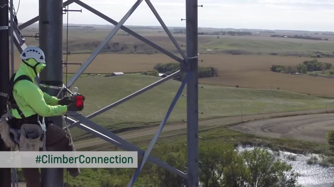 Tower Inspection Safety Video
